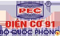 Logo DC91